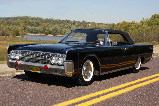 lincoln continental best movie cars. Black Bedroom Furniture Sets. Home Design Ideas