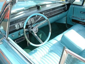 1964 lincoln continental interior best movie cars. Black Bedroom Furniture Sets. Home Design Ideas