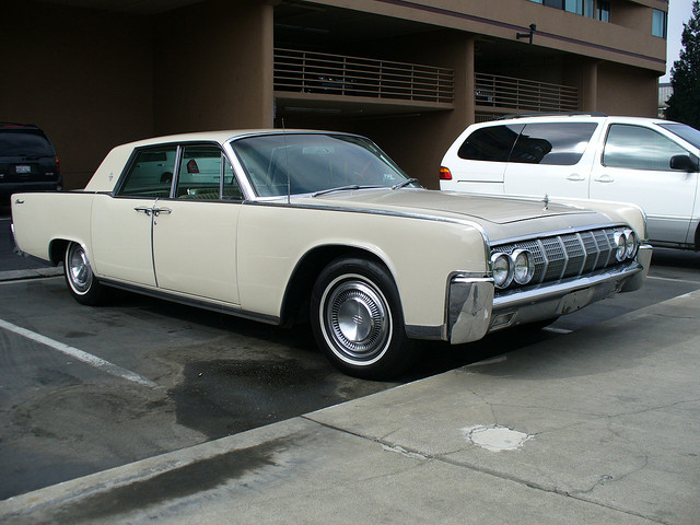 1964 lincoln continental in movies 1964 lincoln. Black Bedroom Furniture Sets. Home Design Ideas