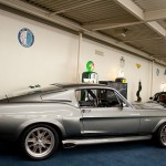 1967 Ford Mustang Shelby GT500 Eleanor Fastback