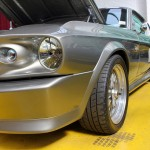 1967 Shelby GT500 Eleanor Replica