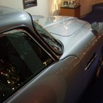 Aston Martin DB5 Right Door