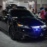 "SHIELD Acura TL from ""The Avengers"""