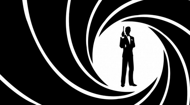 James Bond Movies, James Bond 007, James Bond Logo, James Bond