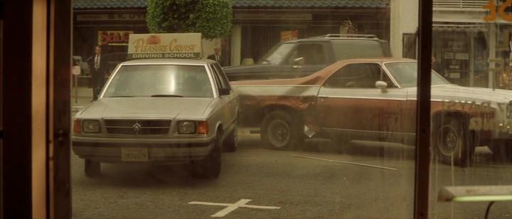 1975 Chevrolet El Camino D80