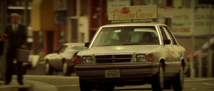 1989 Dodge Aries K