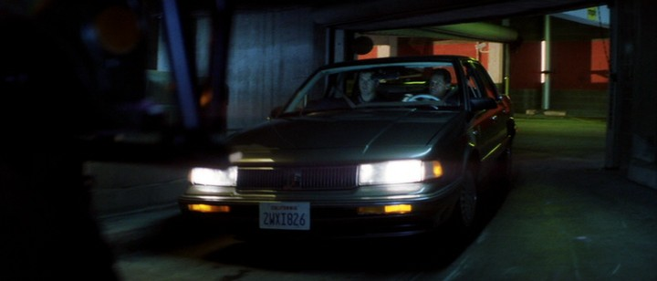1991 Oldsmobile Cutlass Ciera