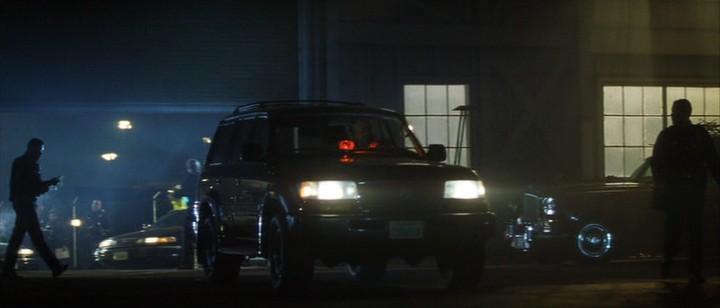 1996 Lexus LX450 FJZ80