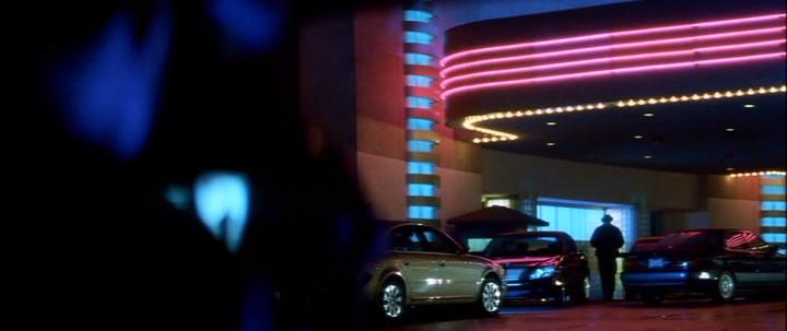2000 Audi A6 Typ 4B