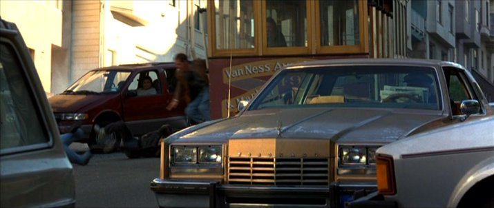 1979 Oldsmobile Toronado