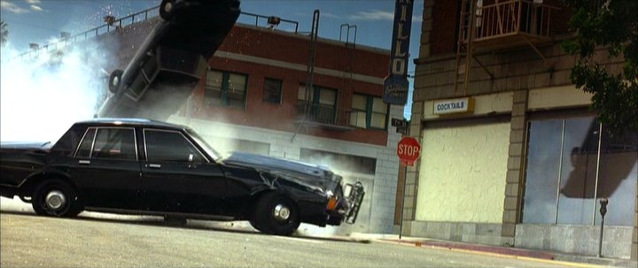 1986 Chevrolet Caprice 2