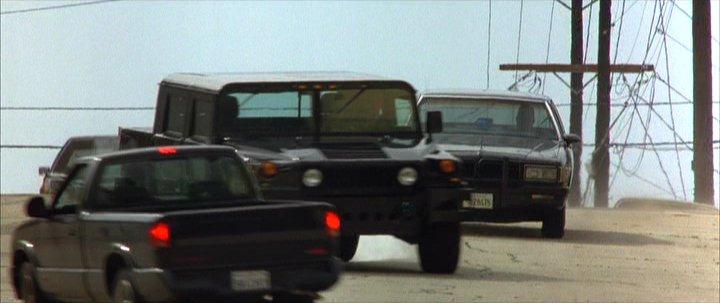 1994 Chevrolet S10 2
