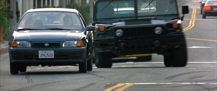 1996 Toyota Tercel EL53