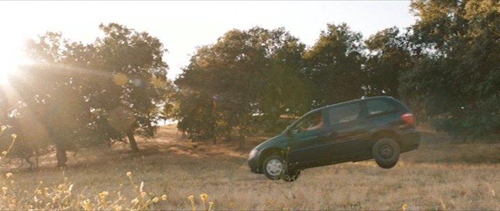 2002 Dodge Caravan 5
