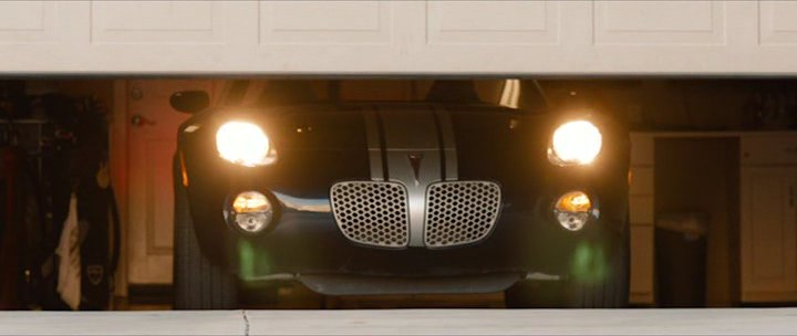 2010 Pontiac Solstice, Hit and Run