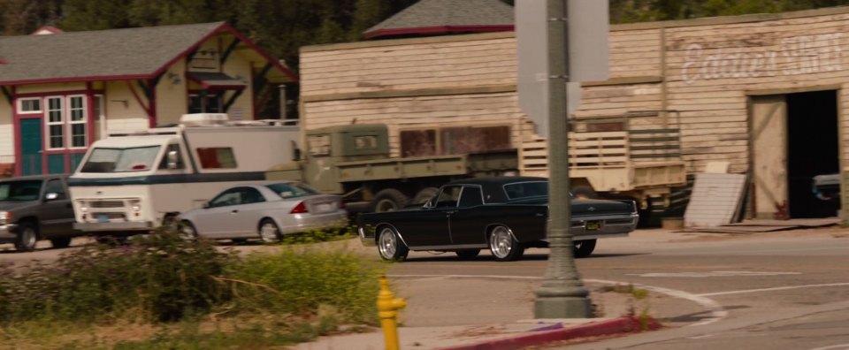 Chevrolet Sportscoach