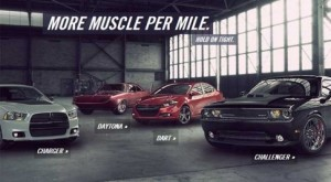 More Muscle per Mile