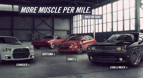 Why Is Vin Diesel Fond Of Choosing American Muscle Cars To Win The