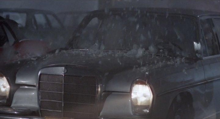 1966 Mercedes-Benz 250 S W108