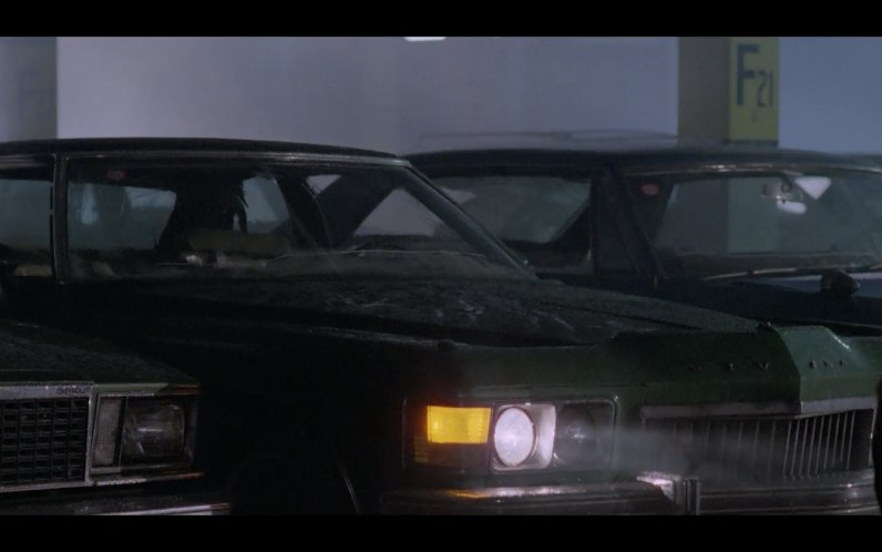 1974 Buick Riviera 2