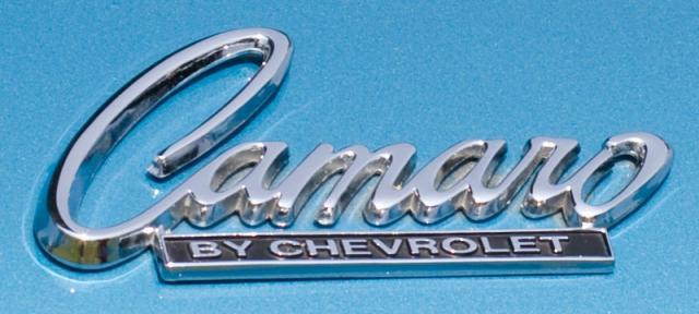 Classic Camaro Logo, Classic, Camaro, Logo