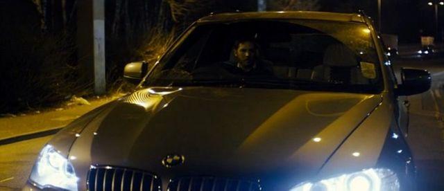 Locke, BMW