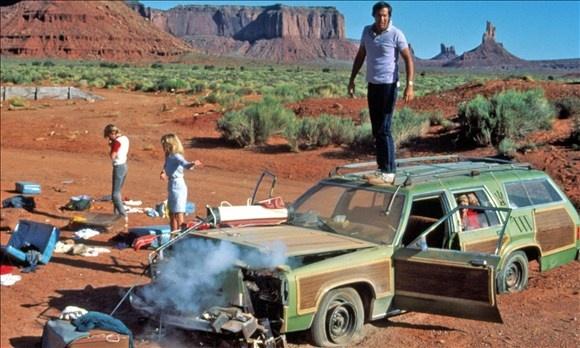 1983 Wagon Queen Family Truckster