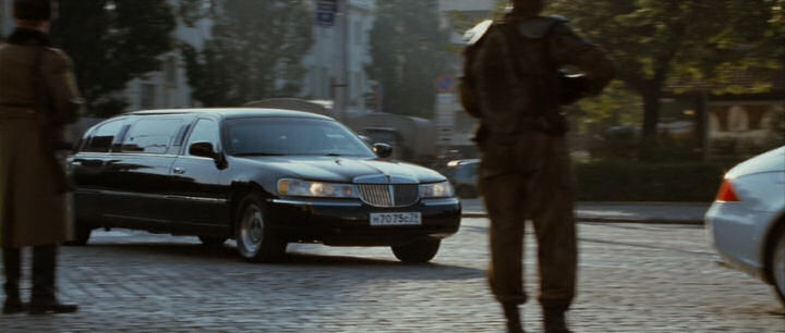 All Cars In Quot Hitman Quot 2007 Best Movie Cars