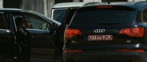 2006 Audi Q7 Typ 4L