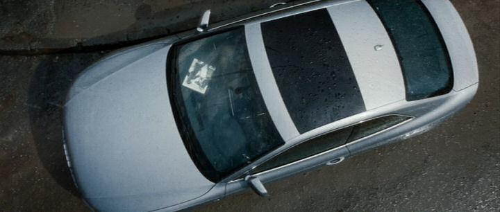 2007 Audi S5 Typ 8T