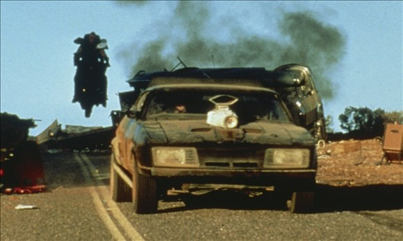 What are the best movie cars in the history of cinema and ...
