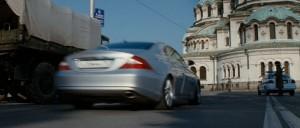 Mercedes-Benz CLS C219 2