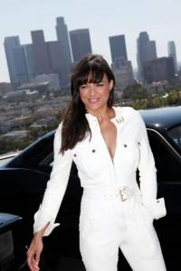 Michelle Rodriguez, photo