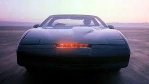 Pontiac Trans Am KITT