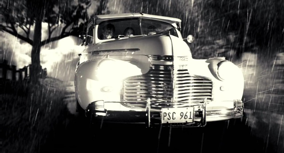 1941 Chevrolet Special De Luxe AH, Sin City 2005