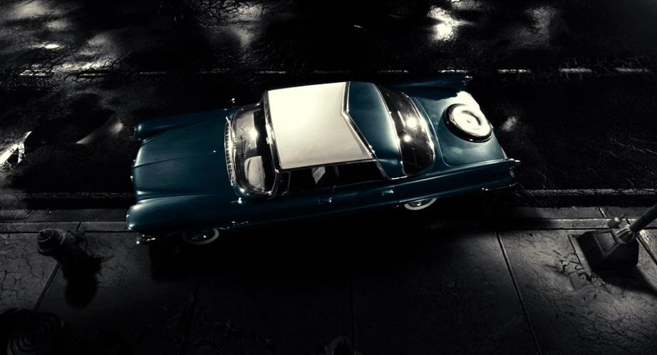 1957 Imperial Sedan, Sin City 2005