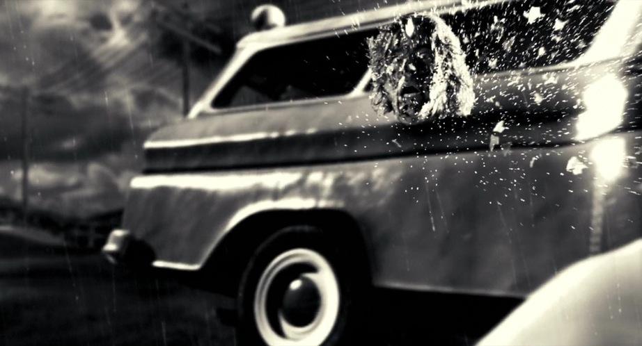 1964 GMC Suburban, Sin City