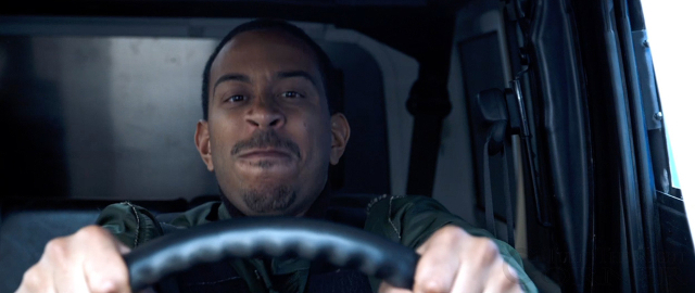 Ludacris Fast and Furious 7 - Best Movie Cars
