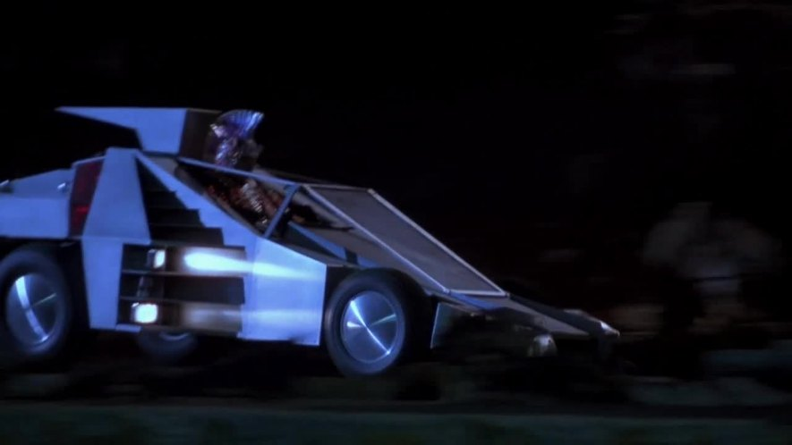 All Cars In Quot The Running Man Quot 1987 Best Movie Cars