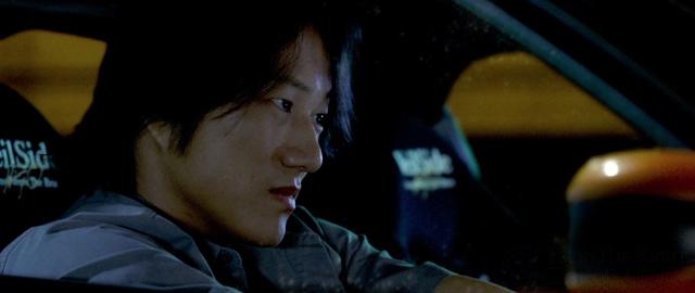 Sung Kang, Furious 7