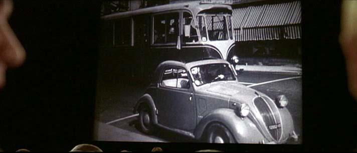 1948 Fiat 500B