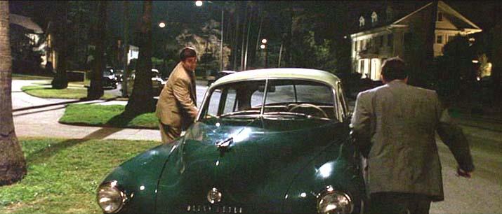 1948 Oldsmobile 98 De Luxe