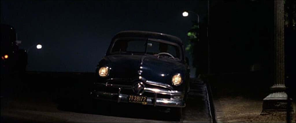1950 Ford Custom De Luxe 2