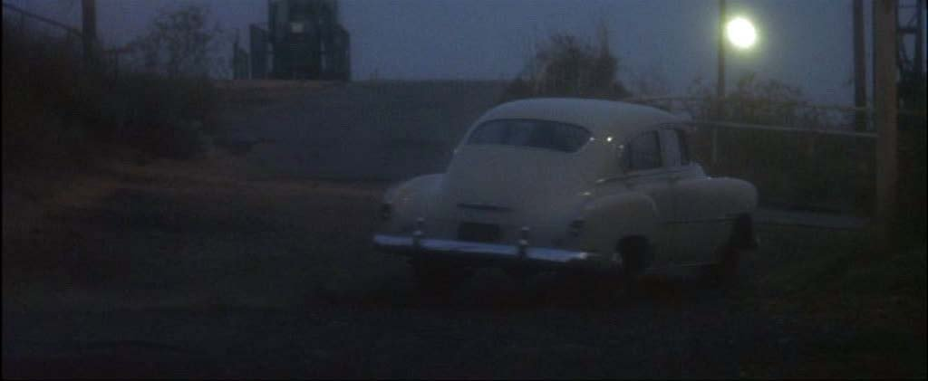 1951 Chevrolet Fleetline De Luxe JK 2153 3