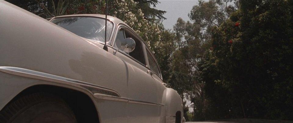 1951 Chevrolet Fleetline De Luxe JK 2153 5