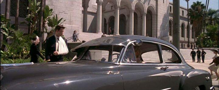 1951 Chevrolet Styleline De Luxe