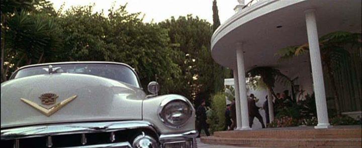 1953 Cadillac Eldorado 6267S