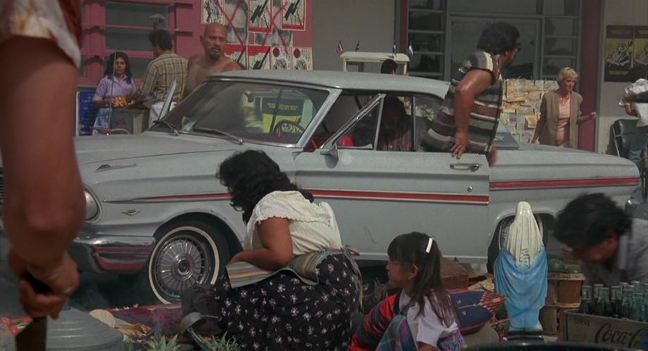 1964 Ford Fairlane 500 2