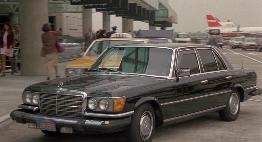 1975 Mercedes-Benz 280 SE W116