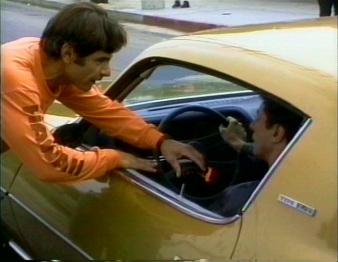1976 Chevrolet Camaro 3